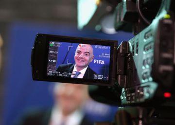 La FIFA aprova un Mundial de 48 equips per al 2026