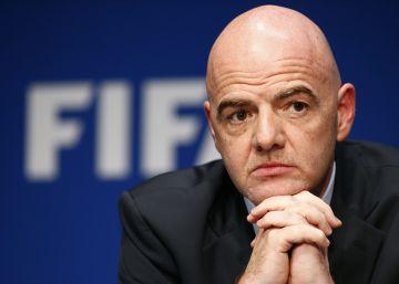 FIFA aprova Mundial com 48 equipes para 2026