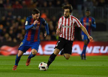 Barcelona - Athletic de Bilbao: horario y dónde ver el partido de Copa del Rey