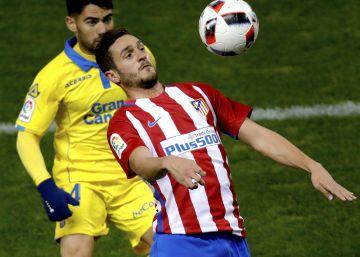 El Atlético se clasifica para cuartos pese a perder