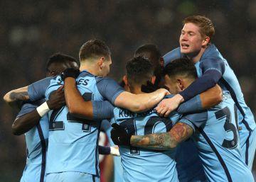La FA advierte al Manchester City por los controles antidopaje