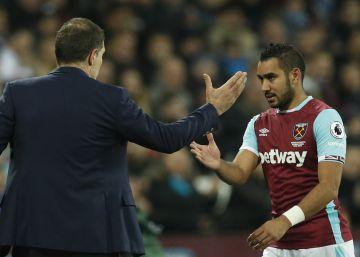 Payet quiere irse del West Ham