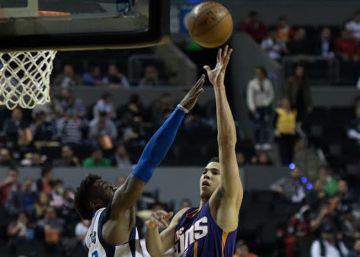 Los Mavericks de Dallas se llevan el primer juego en el regreso de la NBA a México
