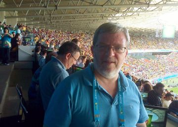El fútbol argentino se hunde en el caos tras la muerte del patriarca Grondona