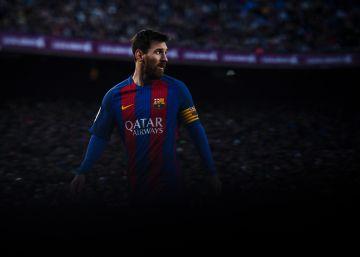 """Bartomeu: """"La renovación de Messi es imprescindible"""""""