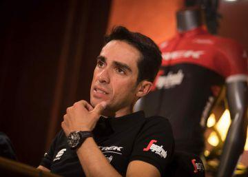 """Contador: """"Tengo personalidad, sí, hay que tenerla"""""""