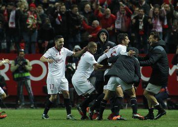El Sevilla, la ambición del candidato inesperado