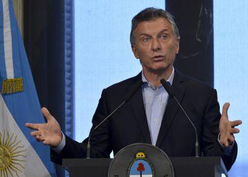 """Macri: """"El fútbol argentino está en una crisis terminal"""""""