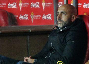 Abelardo deja el Sporting; Rubí, principal candidato