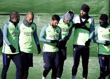 Real Sociedad - Barcelona, horario y dónde ver el partido de Copa del Rey