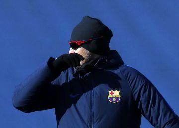 """Luis Enrique: """"Si superem la pressió de la Reial, eliminarem molt el seu potencial"""""""