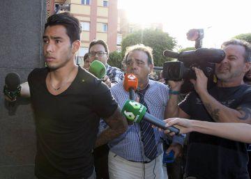 Araujo, delantero de Las Palmas, da positivo en otro control de alcoholemia