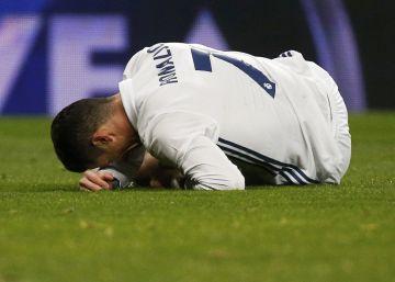 """Zidane: """"Lo de Sevilla nos ha hecho daño"""""""