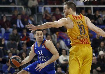 Faverani y Koponen liberan al Barça