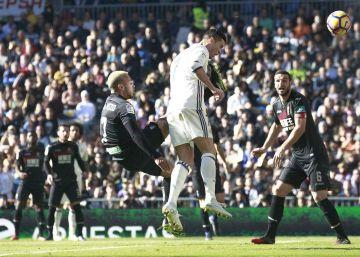 Real Madrid - Málaga: horario y dónde ver el partido en directo