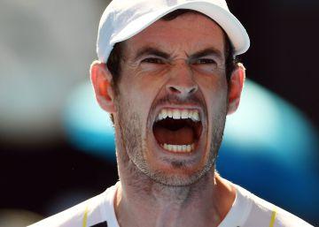 Mischa Zverev liquida a Andy Murray
