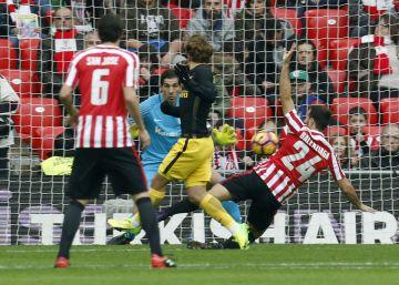 Athletic – Atlético de Madrid, en directo