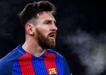 Messi presidente