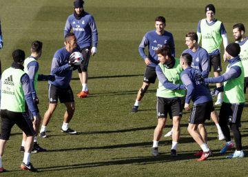 Celta de Vigo - Real Madrid: horario y dónde ver el partido de Copa del Rey
