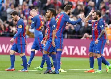 Barcelona – Athletic, en vivo y en directo