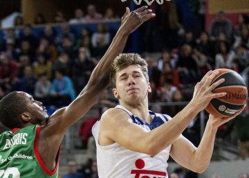 El Real Madrid presume de repertorio ante el Unics Kazán