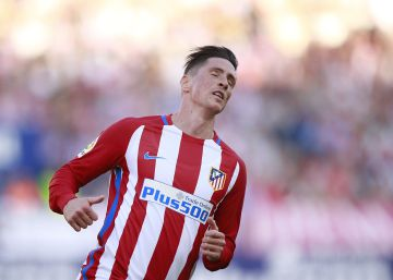 Simeone hace reaparecer a Torres