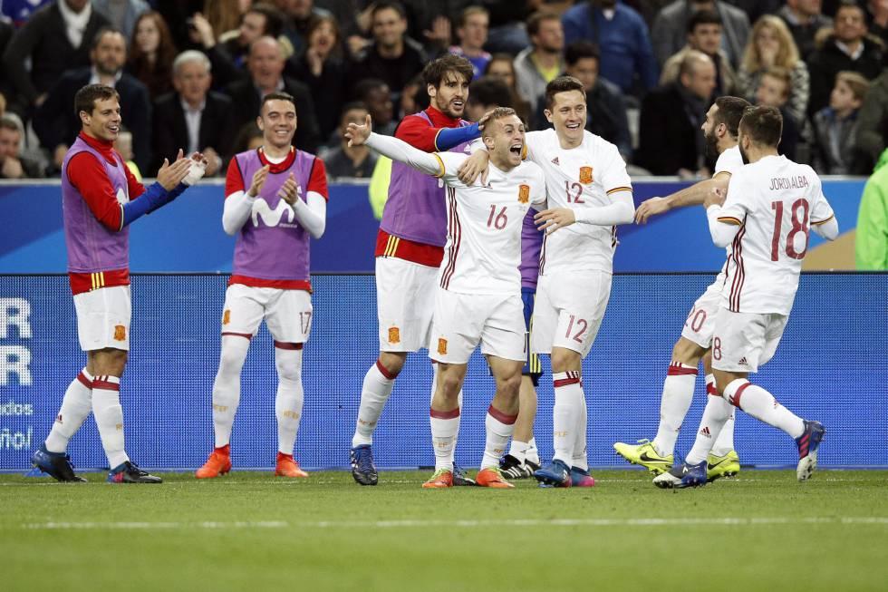 """ÉQUIPE D'ESPAGNE de football """"la roja"""" - Page 2 1490730528_839567_1490735692_noticia_normal"""