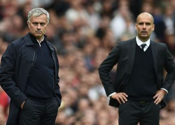 City-United en directo, la Premier League en vivo