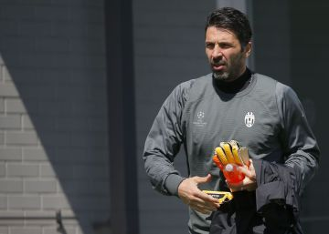 La parada interminable de Buffon