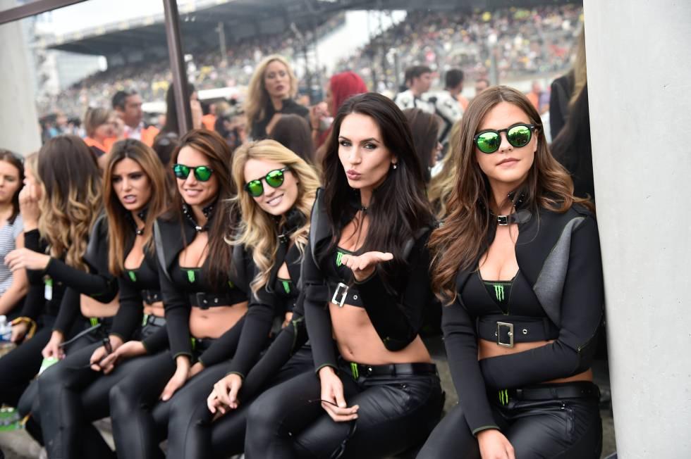GP España MotoGP