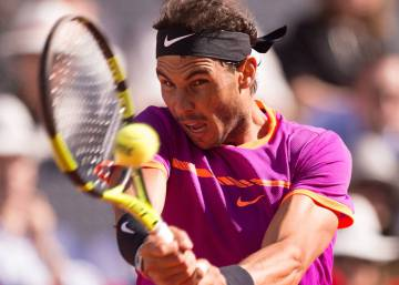 Rafa Nadal - Dominic Thiem, la final del Madrid Open