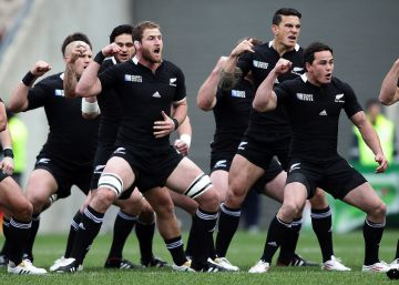 Los All Blacks, el alma de un país