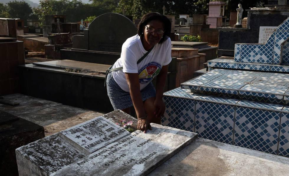 Se buscan los restos de Garrincha