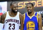 Los Warriors de Kevin Durant y Stephen Curry logran un anillo que marca una época