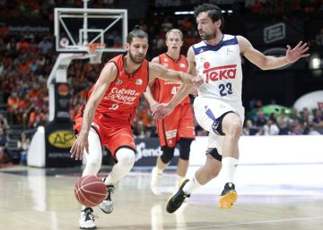 Final ACB 2017: Real Madrid - Valencia Basket | Calendario y resultados