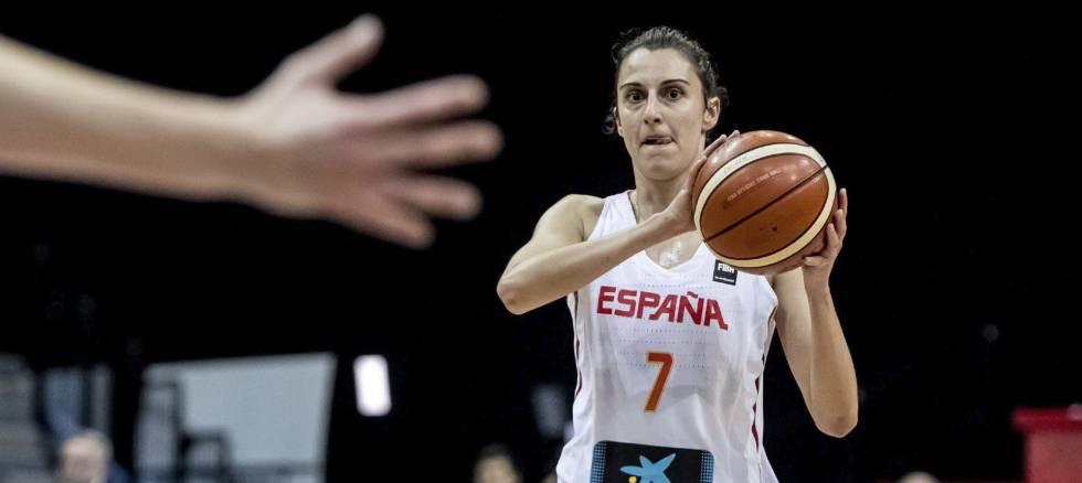 Final Europeo baloncesto femenino