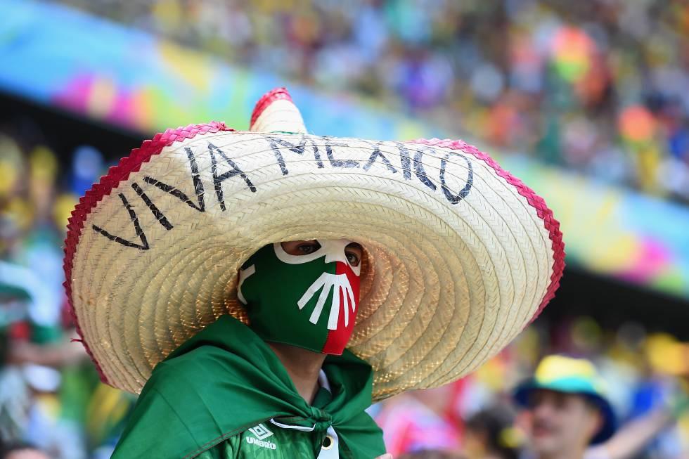 Prohíben máscaras en el Mundial [Rusia 2018]