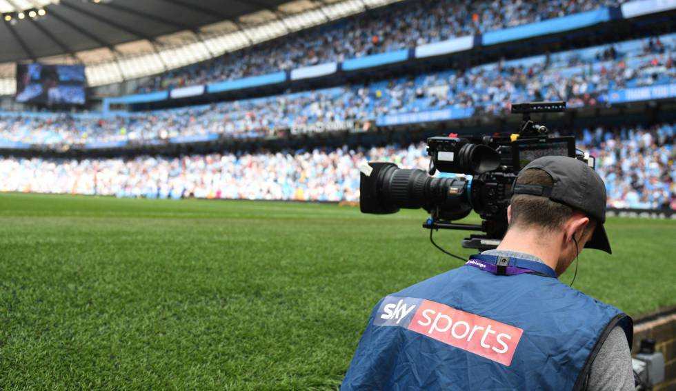 Partidos de la Premier League serán transmitidos por streaming de Amazon