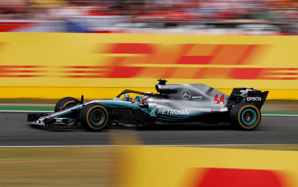 Sebastian Vettel arrancará adelante en Alemania - deportes