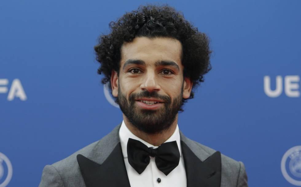 La Federación Egipcia de Fútbol arremete contra el agente de Mohamed Salah