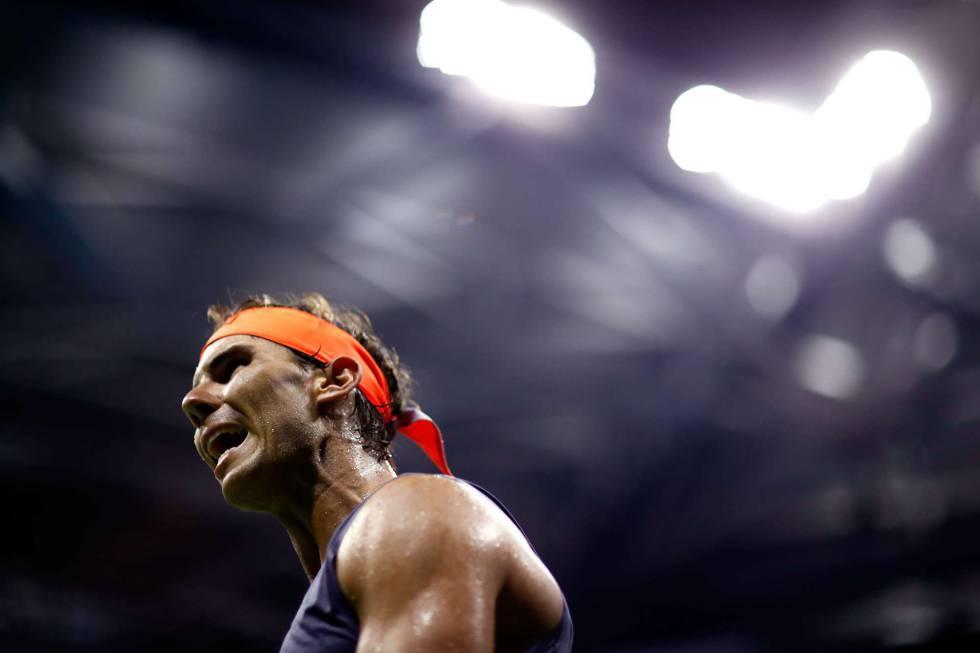 Semifinal de lujo en US Open: Del Potro vs Nadal