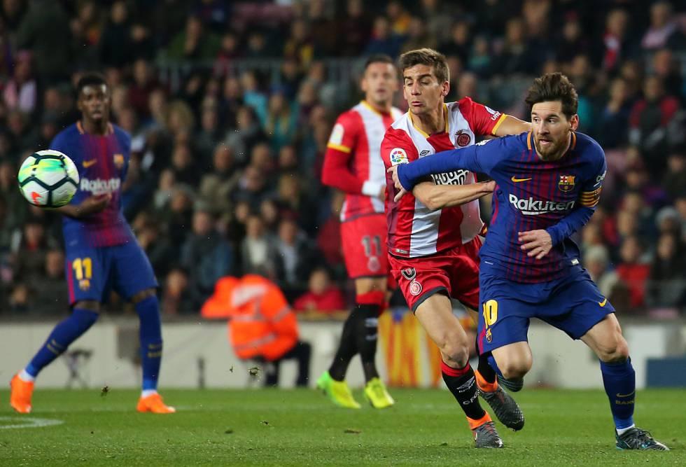 Ya hay horario para el clásico entre Barcelona y Real Madrid