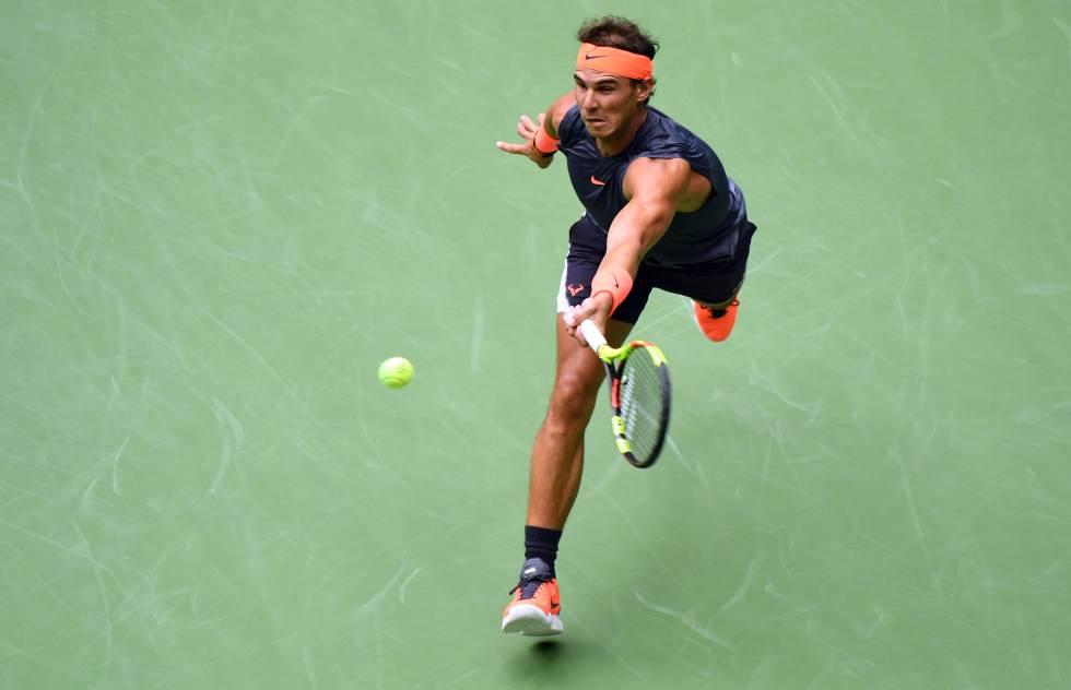 ¡Ya se sabe cuándo reaparecerá Rafael Nadal tras la lesión de rodilla!