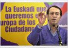 PP y PSOE harán campaña fuera de Euskadi para movilizar el voto de los 'exiliados'
