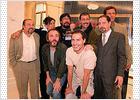 Luis Sepúlveda debuta como director de cine con una alegoría de la libertad