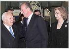 El Rey entrega los Premios Ortega y Gasset de Periodismo