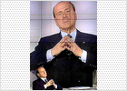 Los testimonios que relacionan a Silvio Berlusconi con la Mafia