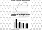La Cámara vaticina un derrumbe de la inversión empresarial y una caída del crecimiento al 3%