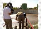 Medio Ambiente desmantelará la planta de residuos tóxicos y peligrosos de Valdebebas