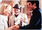El argentino Campanella trae una viva y original comedia sentimental